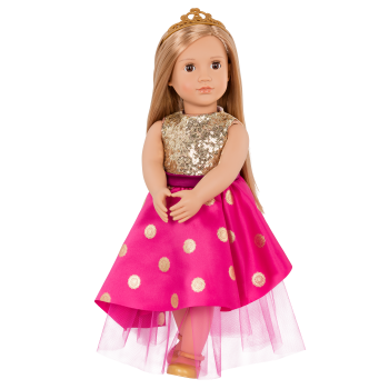 18-inch Fashion Doll Sarah