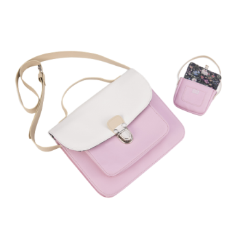 Me & You Satchels for Kids & 18-inch Dolls