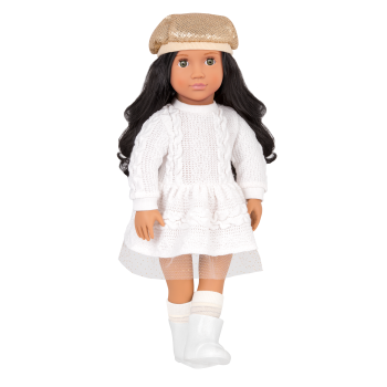 Talita Holiday 18-inch Doll