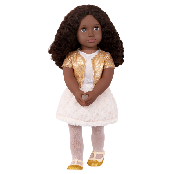 Haven 18-inch Doll
