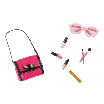 Oh La La Glam Purse Set