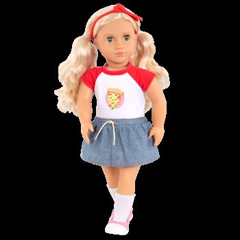 18-inch Doll Jolene