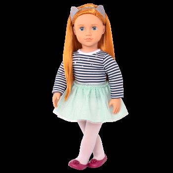 Arlee 18-inch Doll