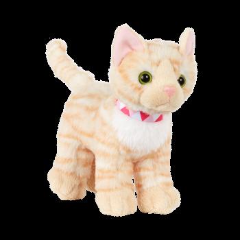 Our Generation 6-inch American Shorthair Kitten Cat Plush