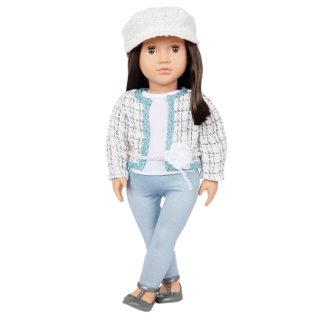 Our Generation 18-inch Fashion Doll Lysie