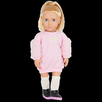 Our Generation 18-inch Fashion Doll Reid