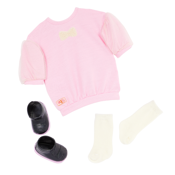 Our Generation 18-inch Fashion Doll Reid Outfit