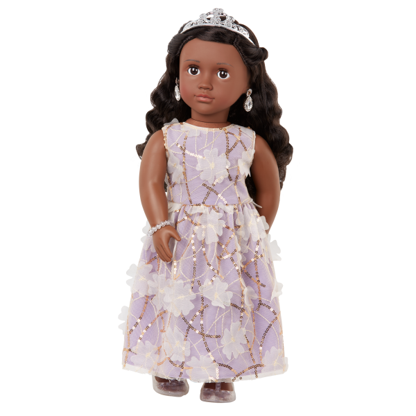 Our Generation 18-inch Special Event Doll Ambreal