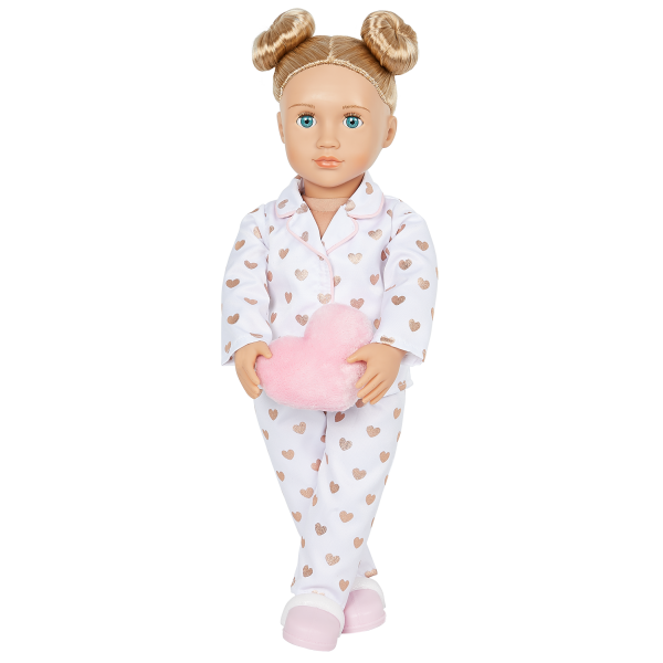 Our Generation 18-inch Slumber Party Doll Serenity