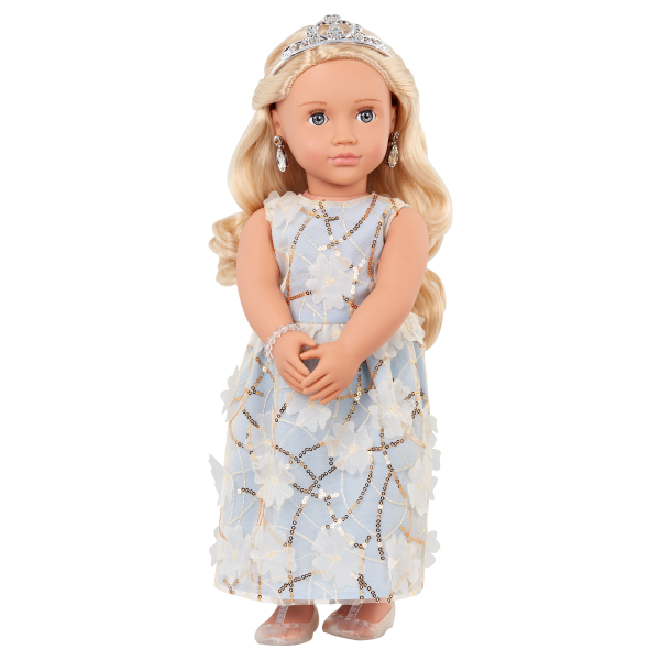 Our Generation 18-inch Special Event Doll Ellory