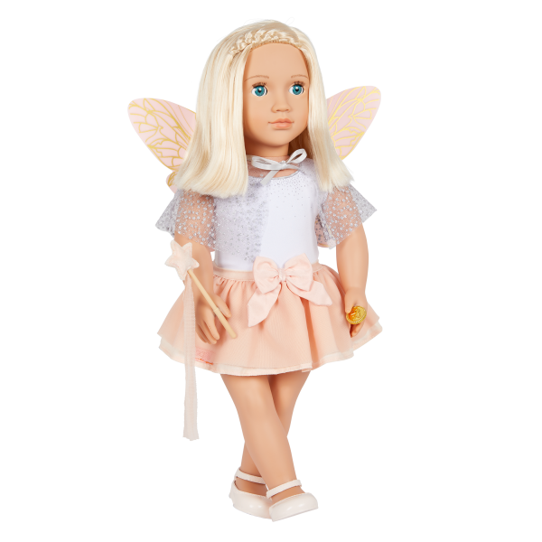Our Generation Tooth Fairy Outfit 18-inch Doll Clothes