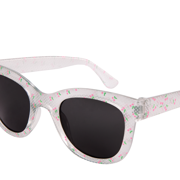 Our Generation Me & You Cherry-Themed Sunglasses for 18-inch Dolls & Kids