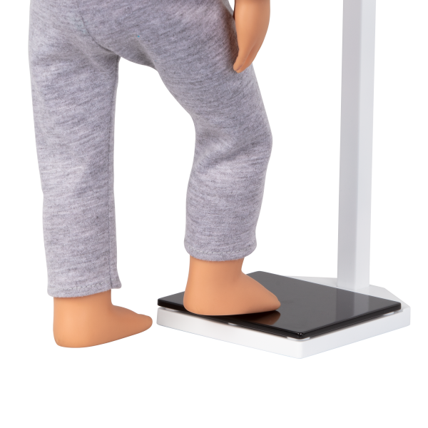 Our Generation Doctor Days Scale for 18-inch Dolls