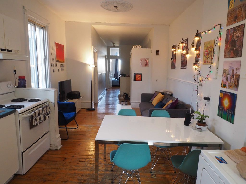 Sous Location Appart 3 chambres | WeMoove
