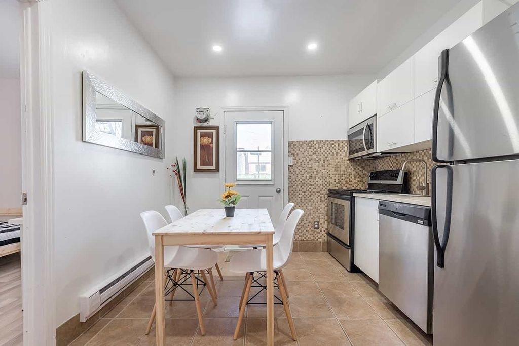 Summer sublet on Plateau area | WeMoove