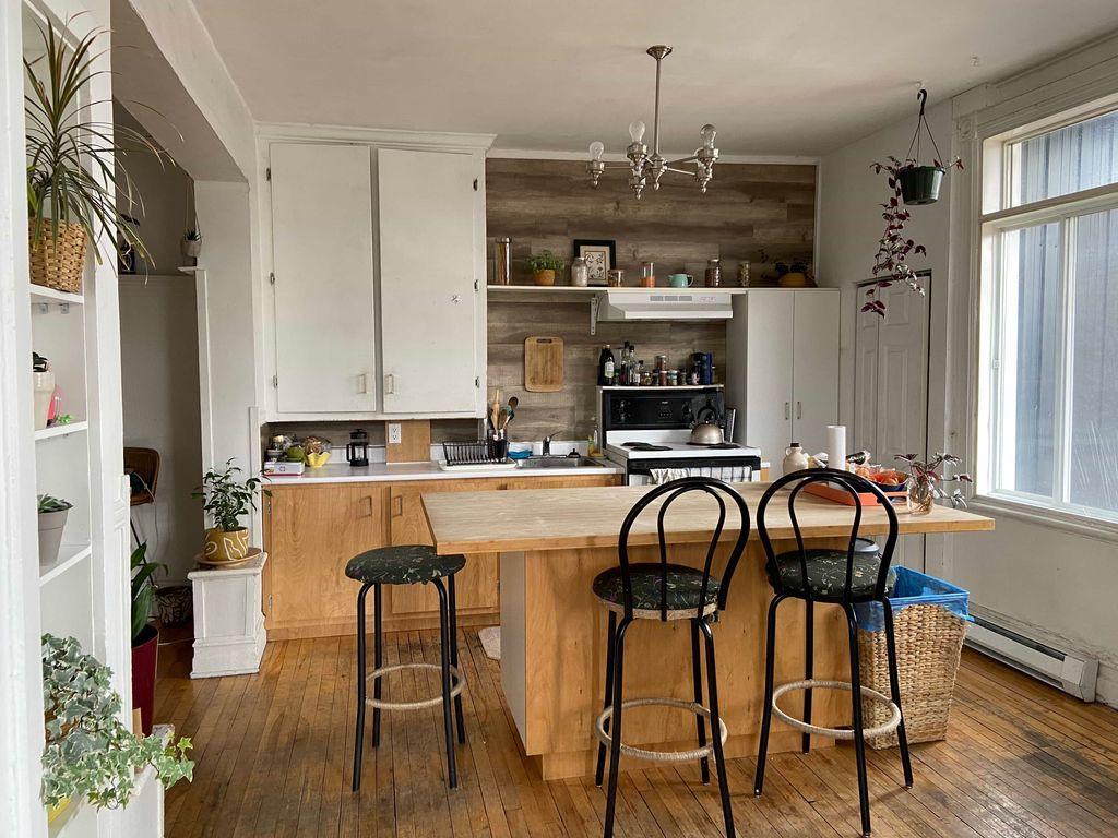 Bel appartement ensoleillé sur le plateau   WeMoove