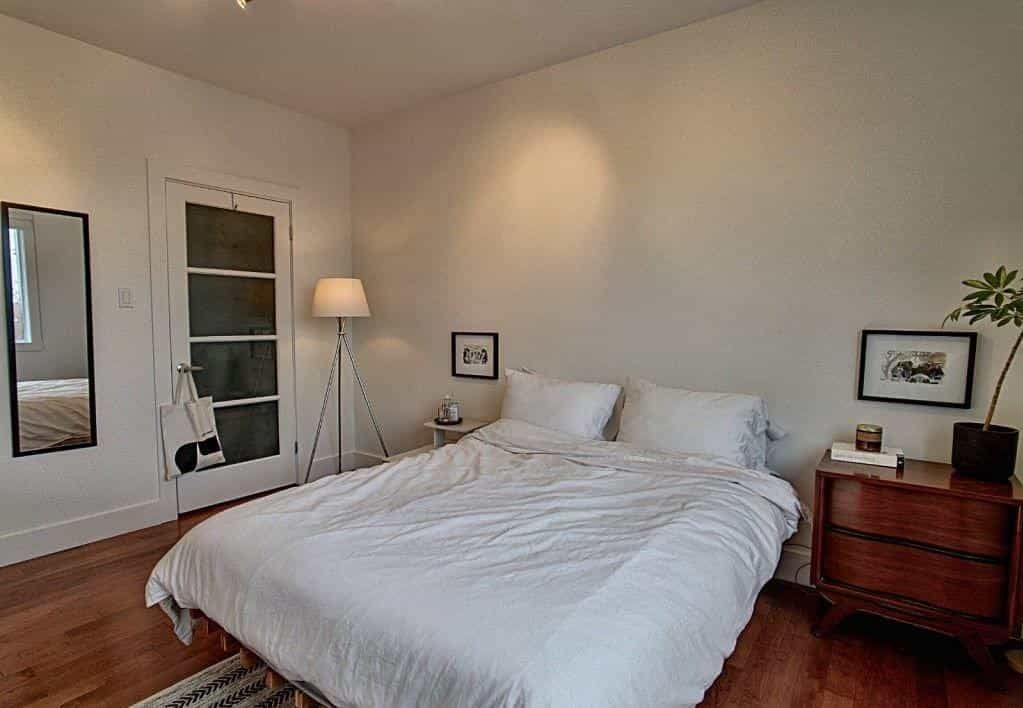 Room Condo furnished ideal for students | WeMoove