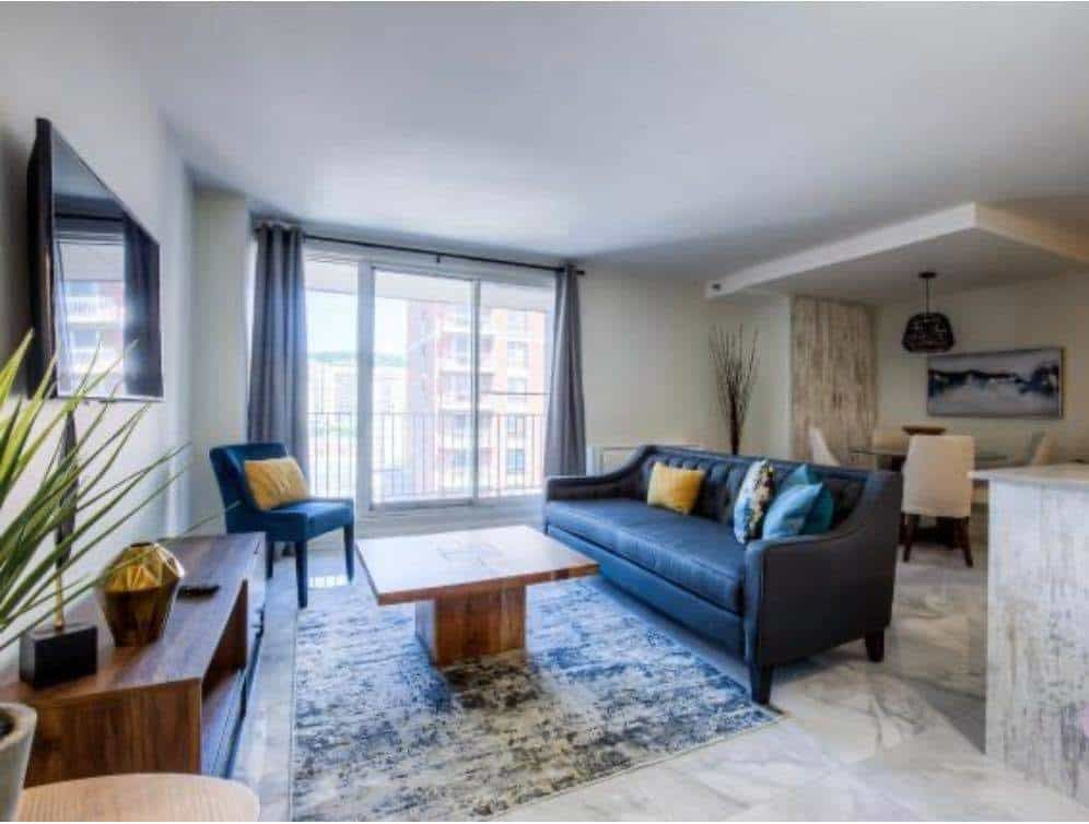 Appartement @Guy-Concordia   WeMoove
