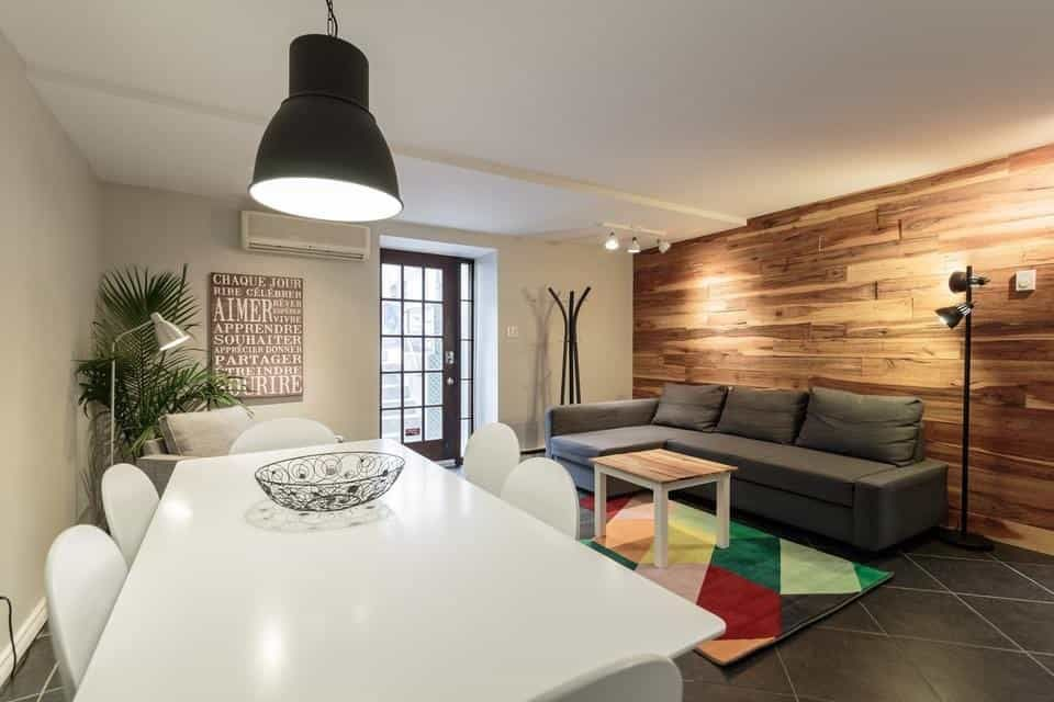 Summer Sublet - Apartment in the McGill Ghetto   WeMoove
