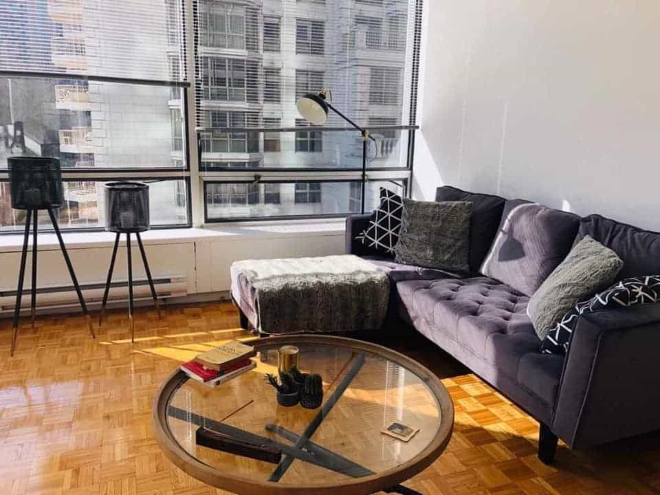 Lease Transfer-1 bedroom in a 2 bedroom apartment | WeMoove