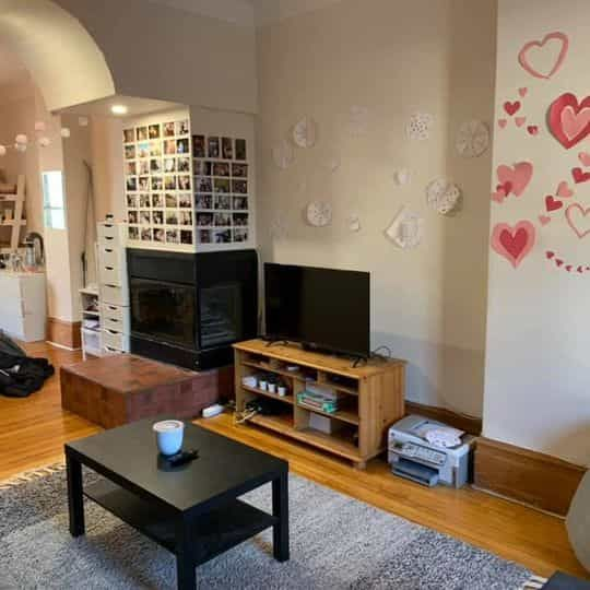 SUBLET AVAILABLE MAY TO AUGUST | WeMoove
