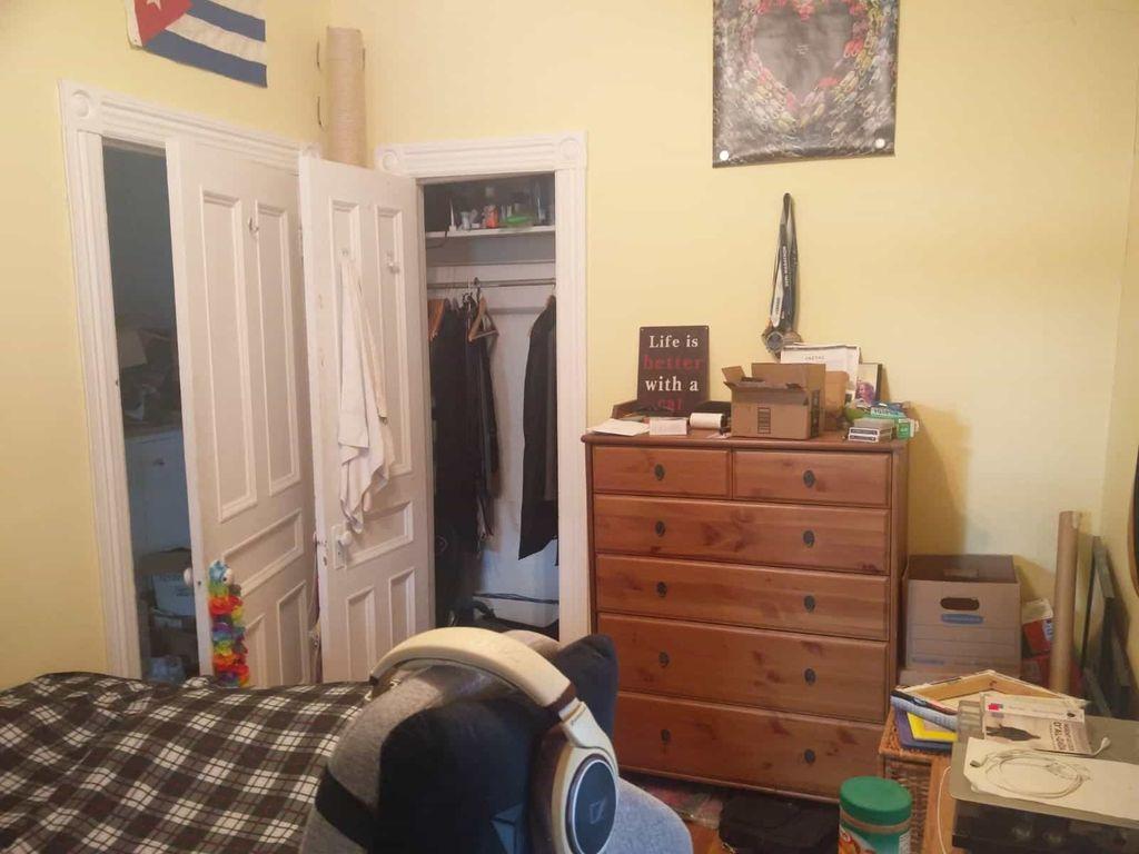 Chambre meublée à louer Plateau Mont-Royal | WeMoove