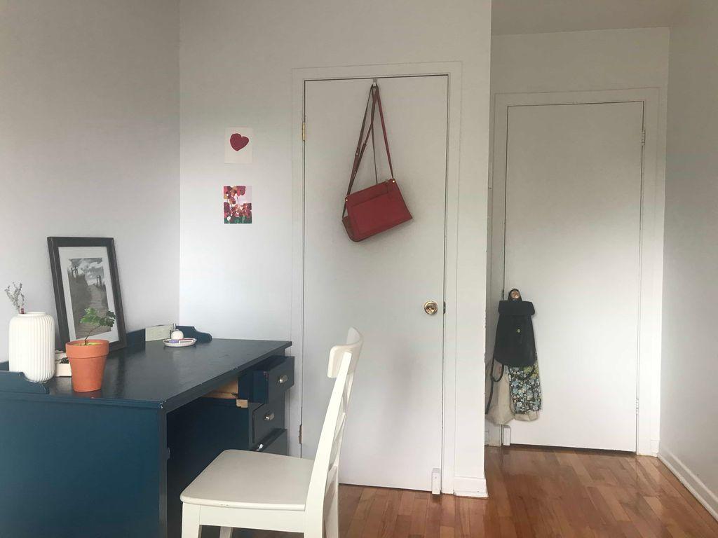 Chambre à sous-louer dans beau et lumineux 4 1/2  | WeMoove