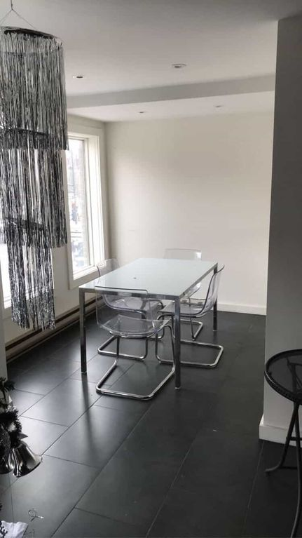 BEST LOCATION DOWNTOWN ALL INCLUDED/FULLYFURNISHED | WeMoove