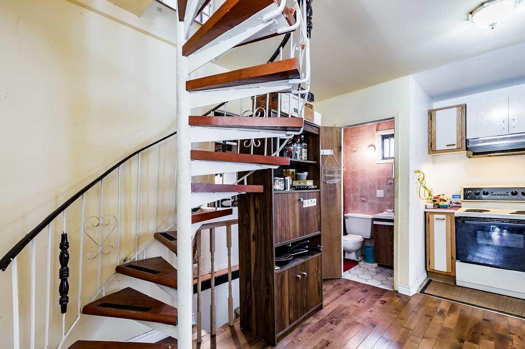 colocation incroyable beaubien \ rosemont | WeMoove