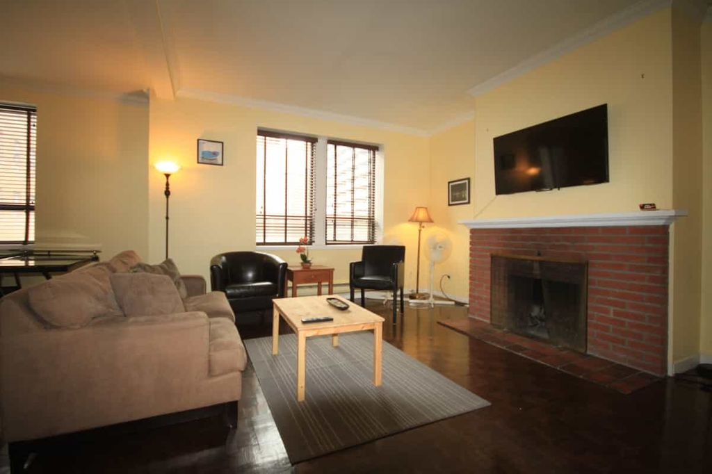 Large 2 furnished bedrooms - McGill University | WeMoove