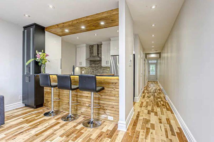 Big chic, Brand new, Modern. 2min from subway | WeMoove Apartments