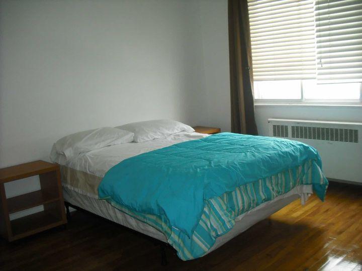 Grande chambre disponible en colocation | WeMoove Apartments