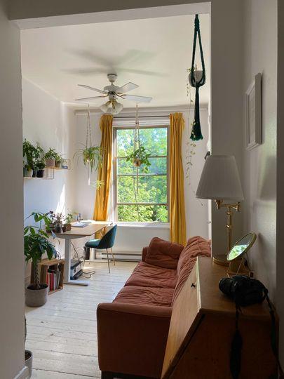 SOUS LOCATION AU COEUR DU PLATEAU MONT-ROYAL | WeMoove Apartments