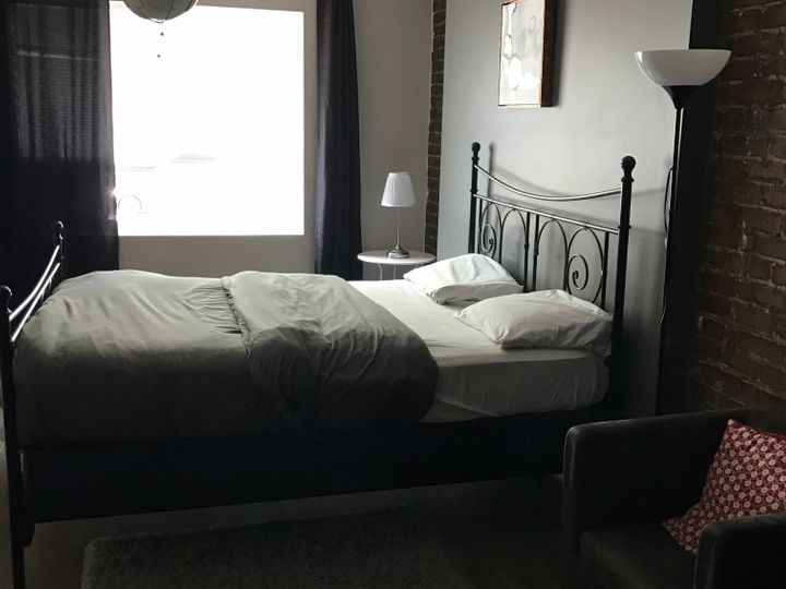 Studios meublé tout inclus    WeMoove Apartments