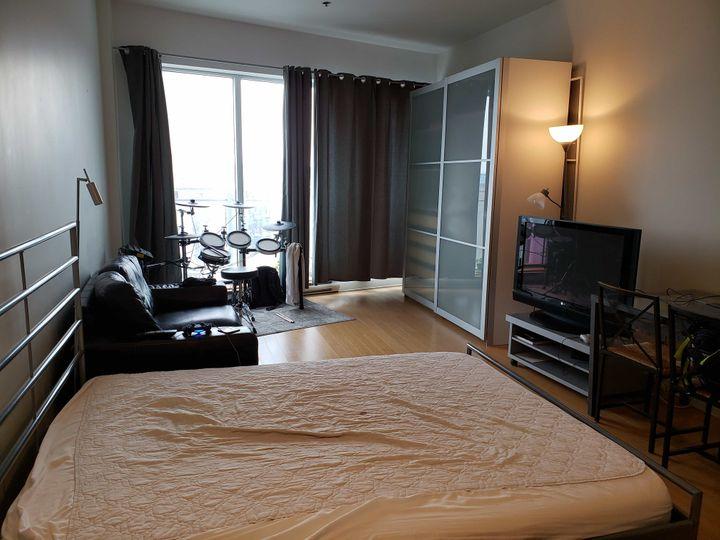 Fantastic Studio Apartment Available | WeMoove Apartments