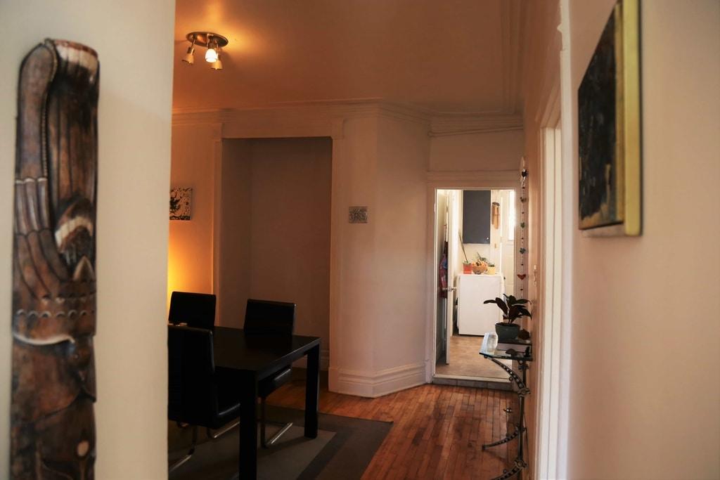 Recherche colocataire sérieux! | WeMoove Apartments