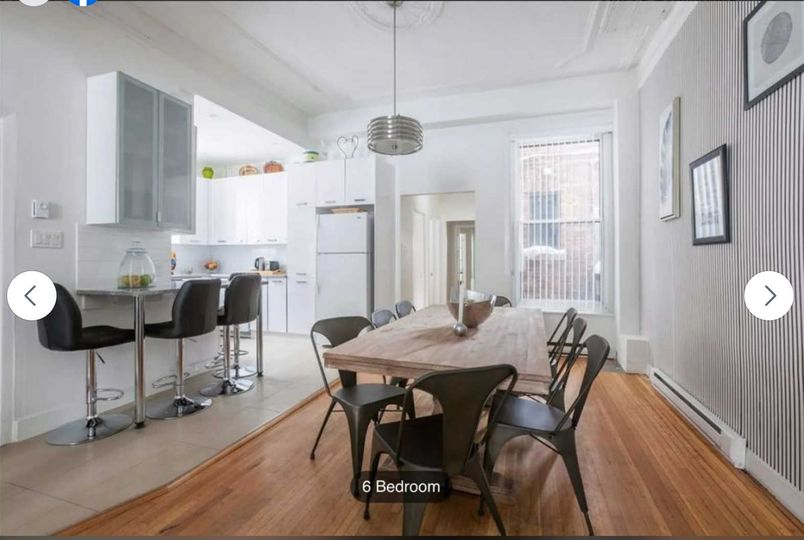 SUMMER SUBLET:renting my room in a large apartment | WeMoove Apartments