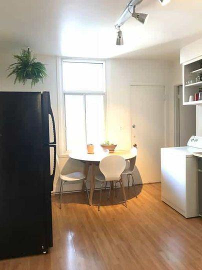 Chambre dispo immédiatement (coloc) - Plateau | WeMoove Apartments