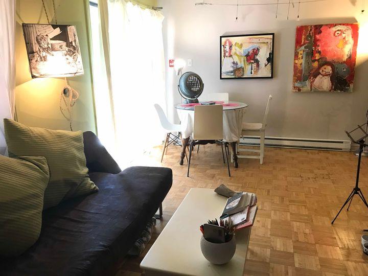 Chambre sympa et lumineuse -7 mins  de 3 métros,  | WeMoove Apartments