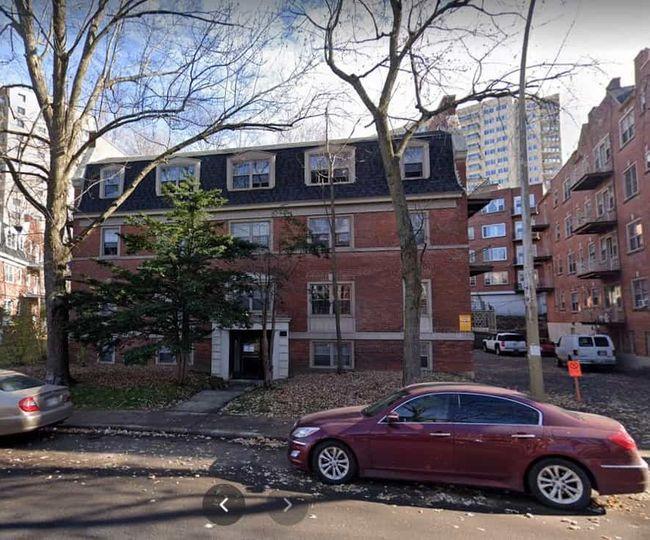 5 1/2 à partager | WeMoove Apartments