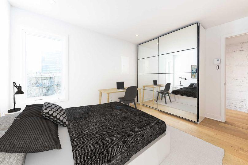 3 chambres + magnifiques espaces partagés | WeMoove Apartments
