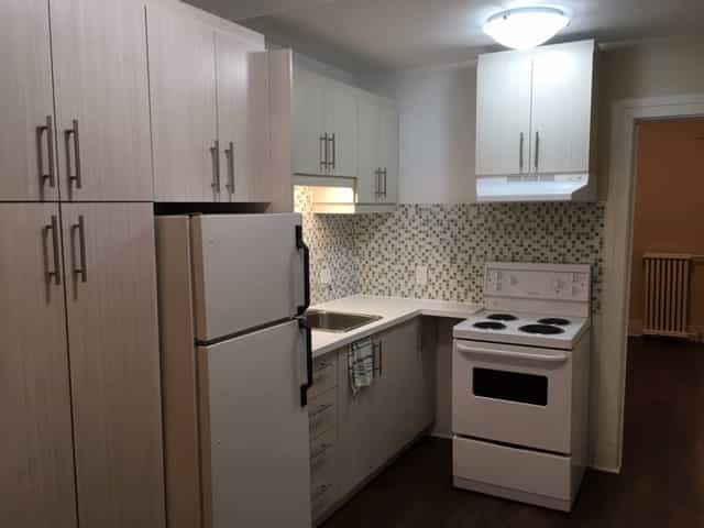 DOWNTOWN CONCORDIA 3 1/2 EVERYTHING'S INCLUDED | WeMoove Apartments