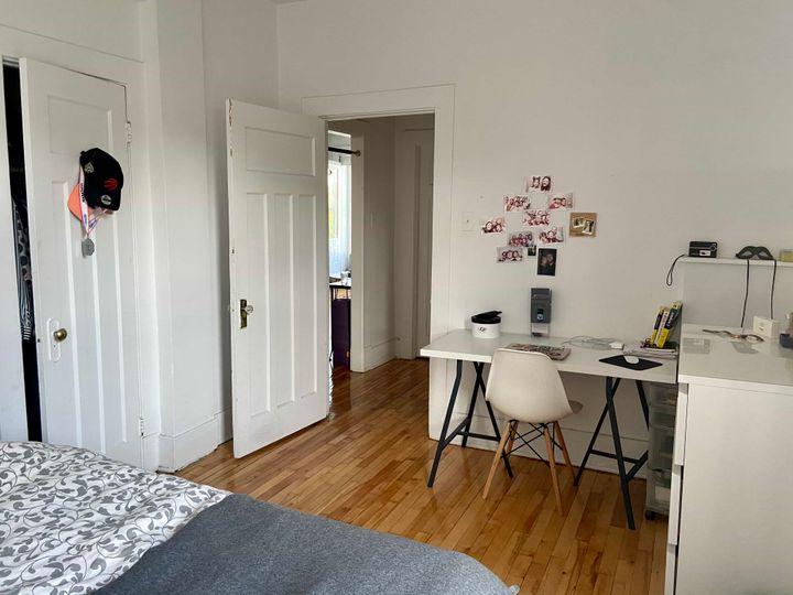 Chambre collocation  | WeMoove Apartments