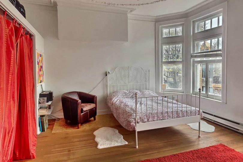 deux chambres a louer    WeMoove Apartments