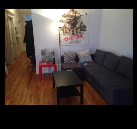 1 chambre avec balcon personel | WeMoove Apartments