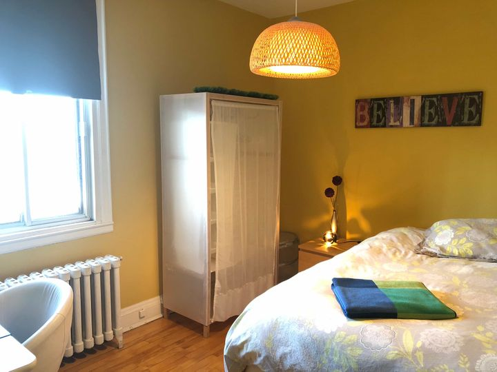 Dispo 1er juin-Coloc de choix 3 personnes-CDN/NDG | WeMoove Apartments