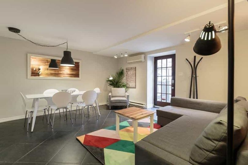 Summer Sublet - Apartment in the McGill Ghetto | WeMoove Apartments