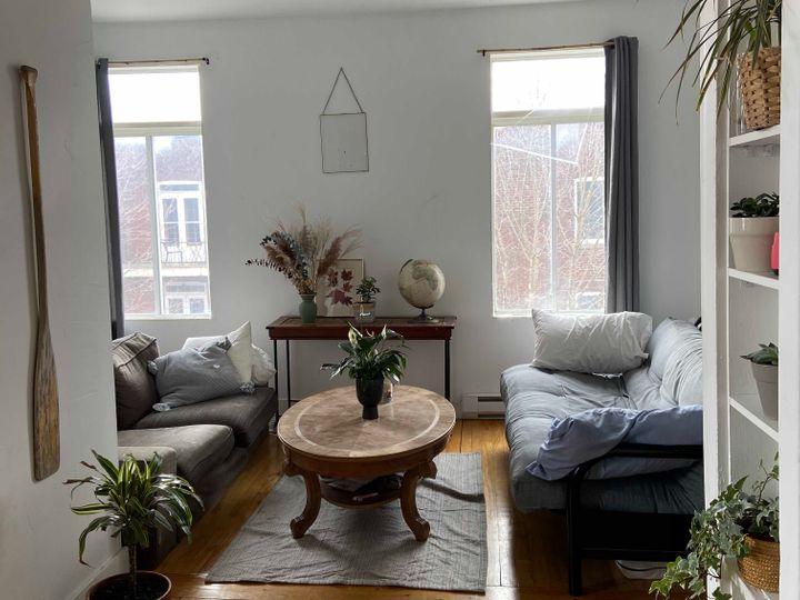 Bel appartement ensoleillé sur le plateau | WeMoove Apartments