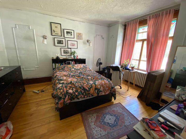 Chambre à louer Côte-des-Neiges HEC-UdeM-Poly | WeMoove Apartments
