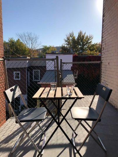 3 chambres disponibles en coloc - Plateau | WeMoove Apartments